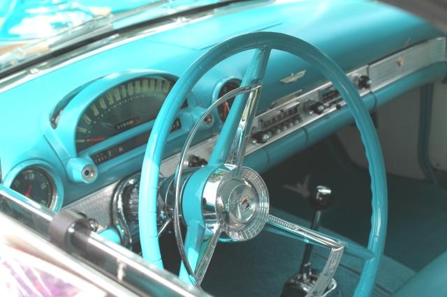 Ford Thunderbird 1956 (5)