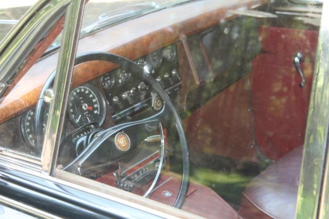 Jaguar Mk II Sedan (6)