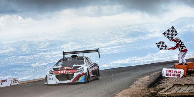Loeb Pikes Peak Car (3)