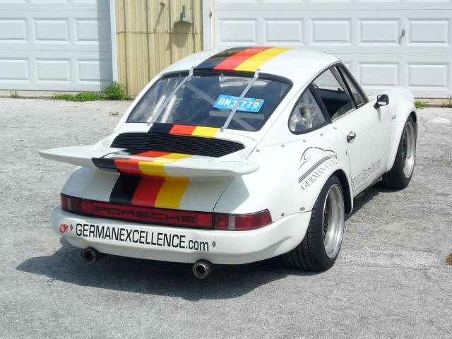 Porsche 911SC 1979 Silverthorn (1)