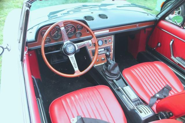 Fiat Dino Spider (7)