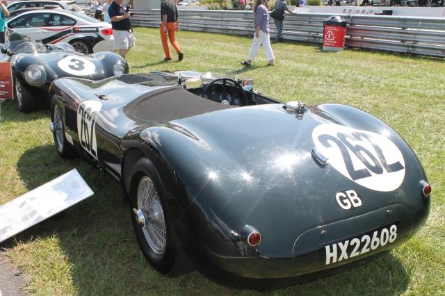 Jaguar XKC (2)