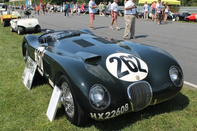 Jaguar XKC (6)