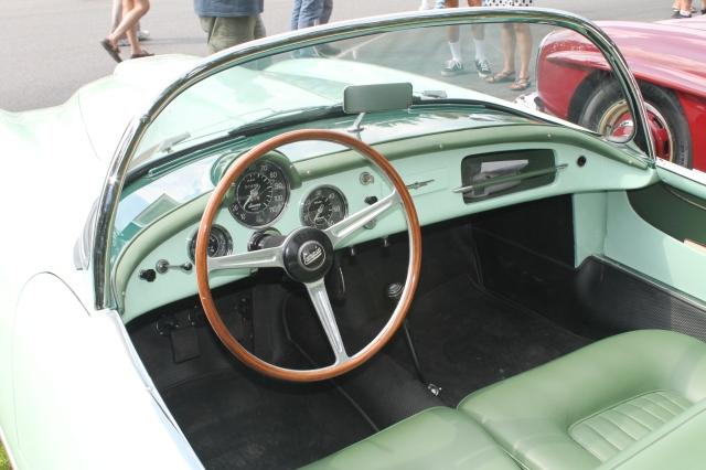 Lancia Aurelia B24 Spider America 1955 (2)