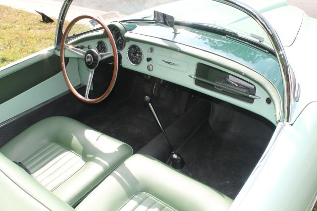 Lancia Aurelia B24 Spider America 1955 (5)