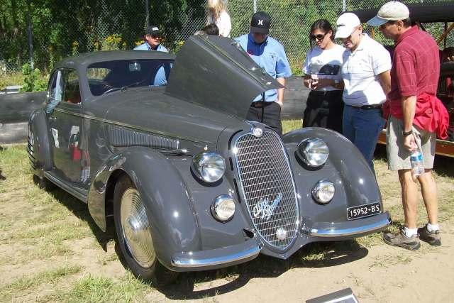 Alfa Romeo 2900 8C (5)
