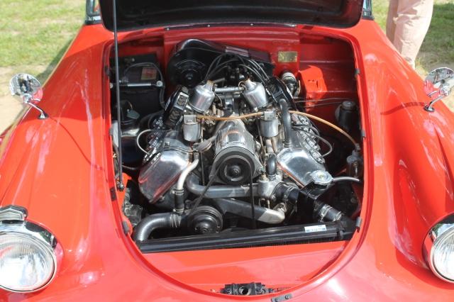 Daimler SP250 1962 (1)
