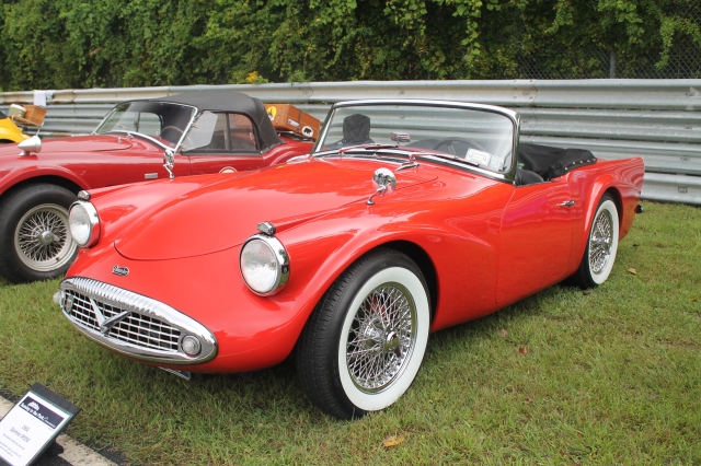 Daimler SP250 1962 (2)