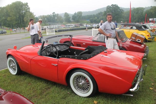 Daimler SP250 1962 (5)