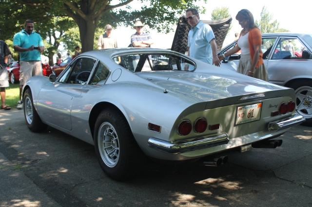 Ferrari Dino 1961 (6)