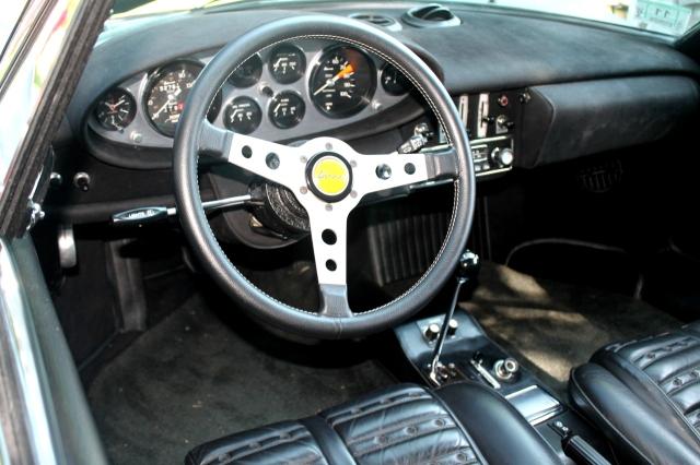 Ferrari Dino 1961 (7)