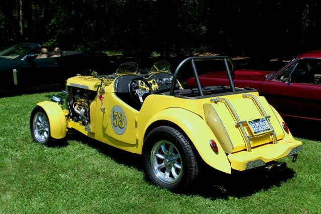MG TD V8 (1)
