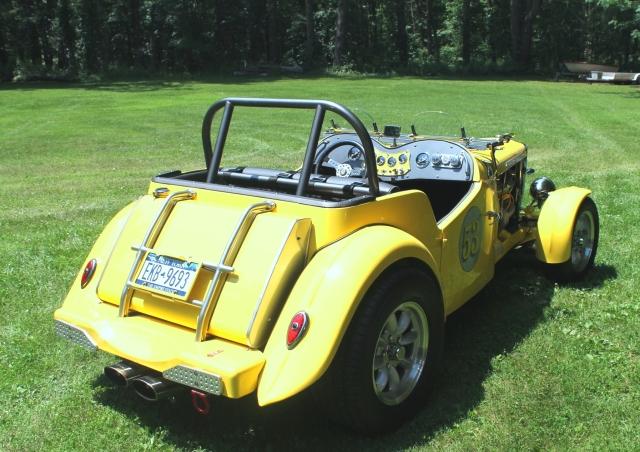 MG TD V8 (2)