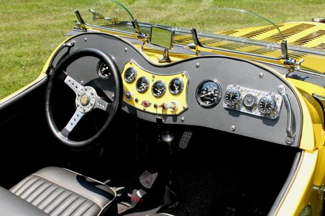 MG TD V8 (3)