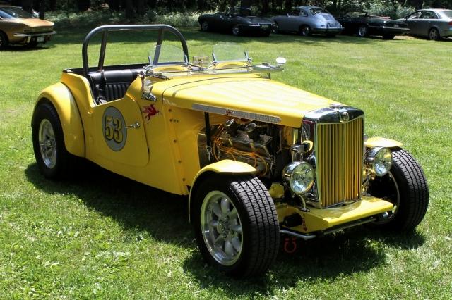 MG TD V8 (4)