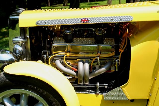 MG TD V8 (6)
