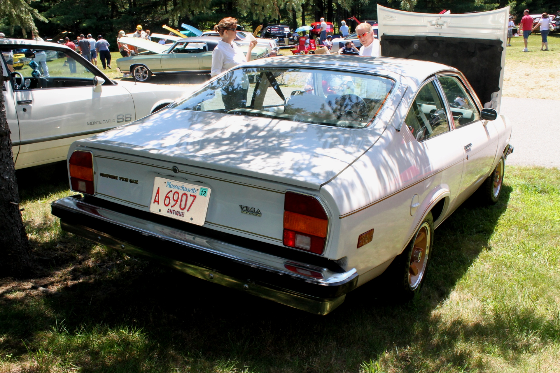Cosworth Vega 75 | Chevrolet Specifications and Review