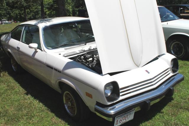 Chevrolet Vega Cosworth Twin Cam 1976  (6)