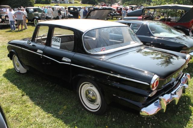Studebaker Lark 4-Door 1962 (1)