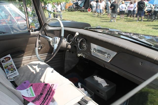 Studebaker Lark 4-Door 1962 (3)