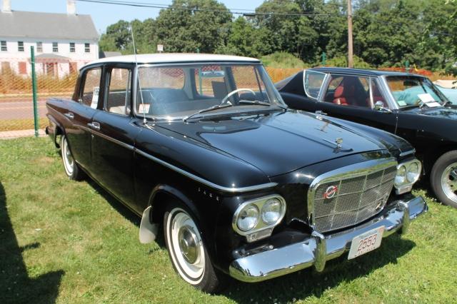 Studebaker Lark 4-Door 1962 (4)
