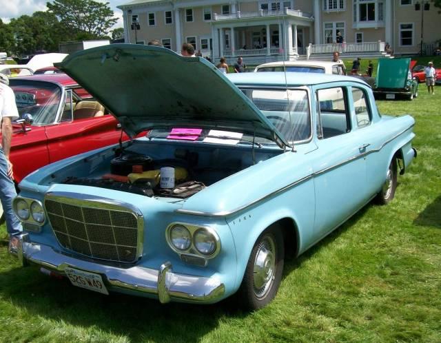 Studebaker Lark Sedan