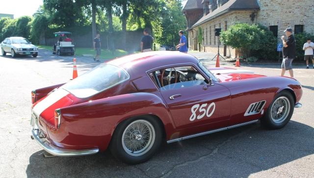 Ferrari 250GT 1959 (3)