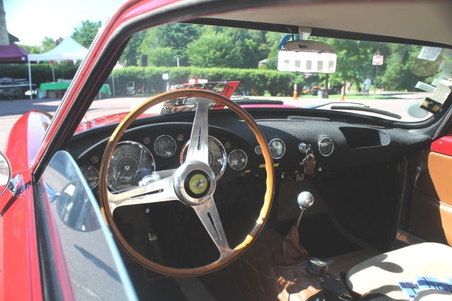 Ferrari 250GT 1959 (5)