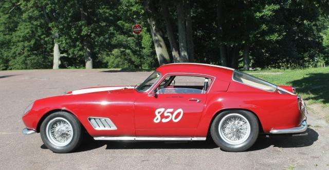 Ferrari 250GT 1959 (7)