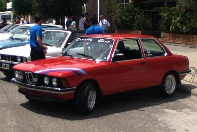 Ceretta Brothers BMW (1)