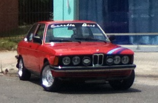Ceretta Brothers BMW (2)