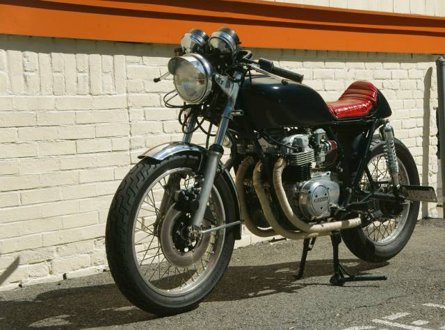 Mike's old 550 (1)