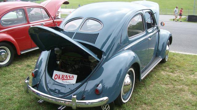 Volkswagen 1952 (2)