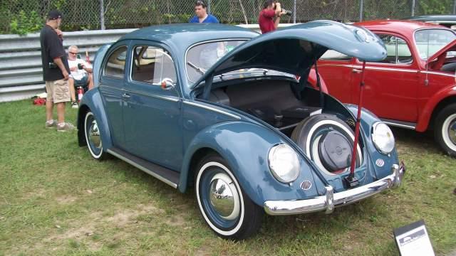 Volkswagen 1952