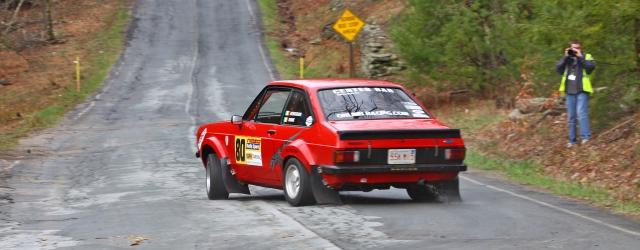 ESPR MK2-Escort-Ford