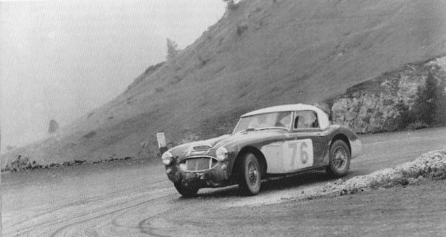 Liege Winner 1960