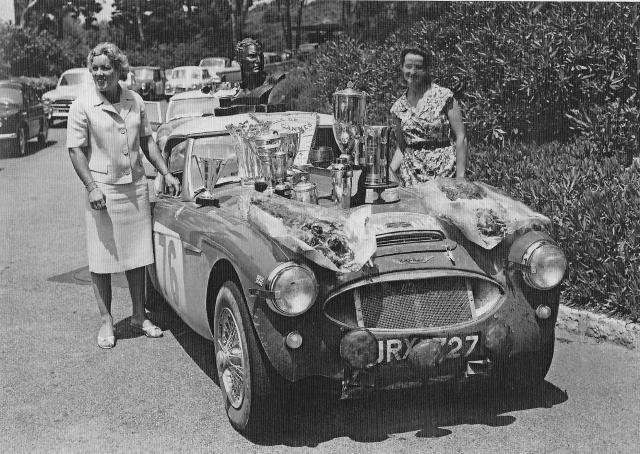 Moss Wisdom Alpine 1960