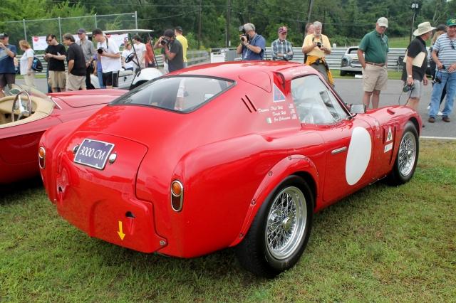 Alfa Romeo 6C 3000 CM 1953 (1)