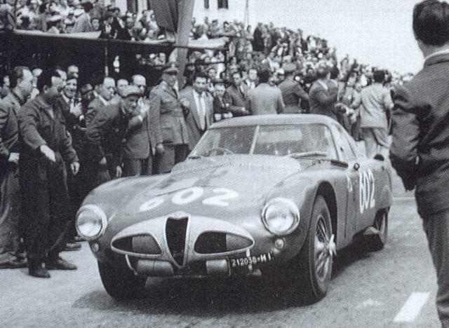 Alfa Romeo 6C 3000 CM Fangio 1953 (3)
