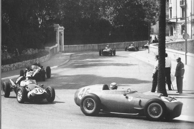 Brabham 1