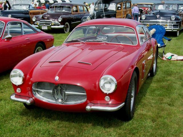 Maserati 1956 (1)