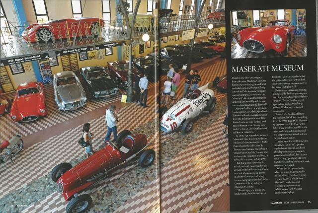 Maserati Advert 2