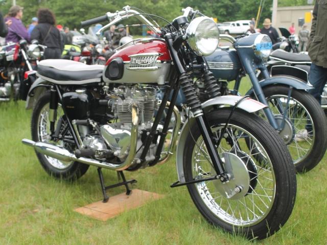 Triumph TR6 1961 (3)