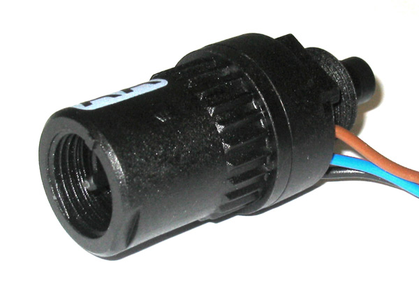 Mechanical Cable Speedometer Speed Sensor : Using a timewise with vdo speedometer cable sensor