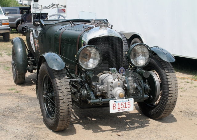 Bentley Blower (4)