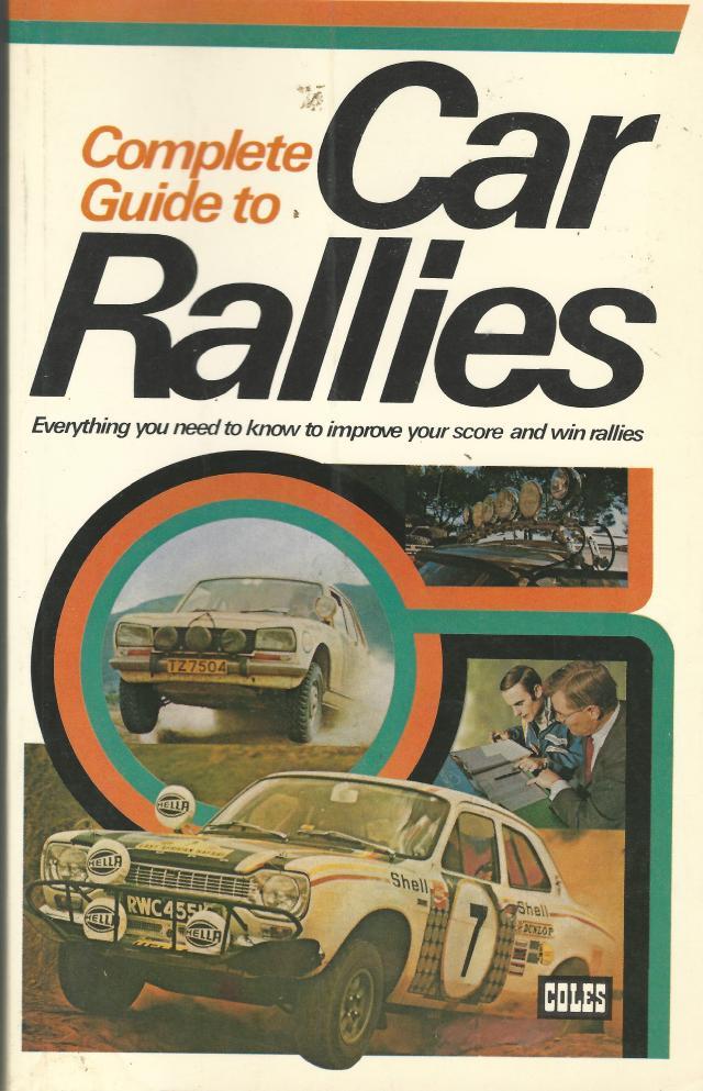 Hebb Car Rallies