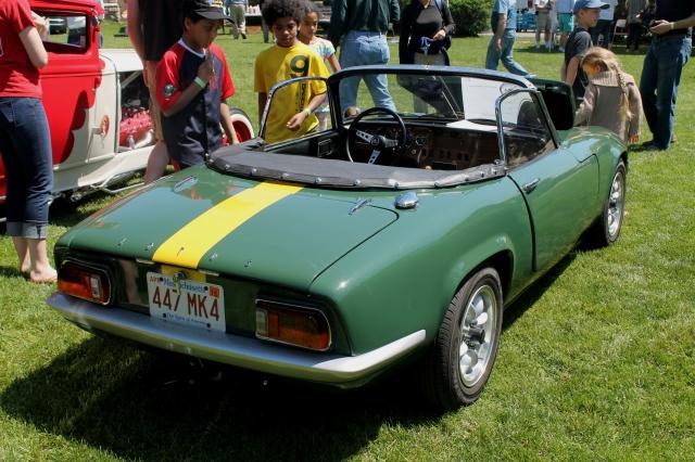 Lotus Elan 1969 (1)