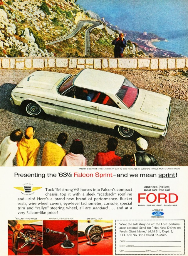 Ford Falcon 1963-Falcon-Sprint-ad