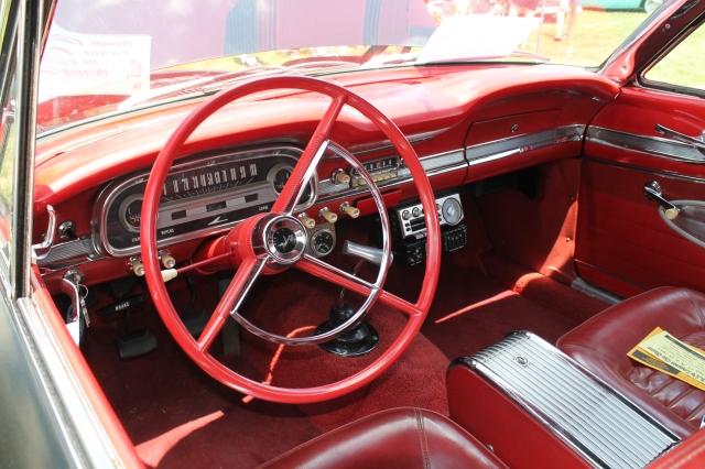 Ford Falcon Convertible 1963 (7)