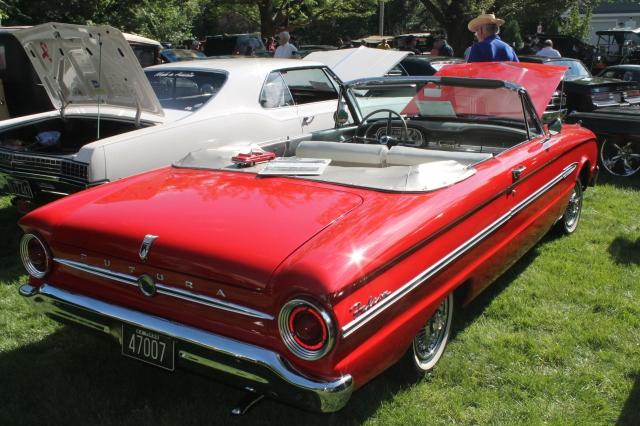 Ford Falcon Futura 1963 (1)